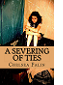 A Severing of Ties by Chelsea Falin book cover