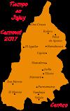 Informe Especial Carnaval 2017 | Región CENTRO