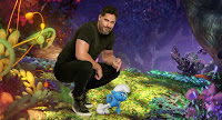 Joe Manganiello Smurfs: The Lost Village (7)