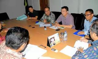 Kunjungi Pemkab Muba, PT Medco Diskusikan IMB