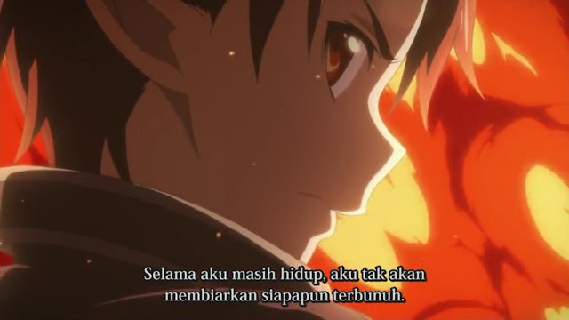 Kata Bijak Mutiara Quotes Anime Sword Art Online (Update)