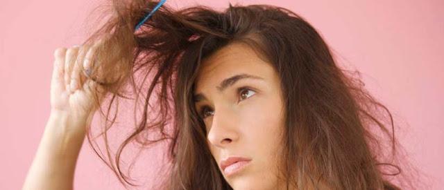 Rambut ialah mahkota dan mesti dijaga kesehatannya Inilah Tekhnik Mudah dan Simpel Dalam Merawat Rambut Rusak Secara Alami Tanpa Efek Samping