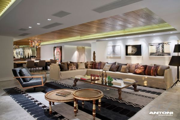 Top 10 Stylish Living Room Decorating Ideas Architecture
