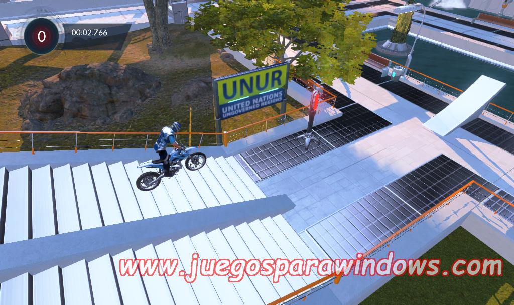 Trials Fusion Full PC ESPAÑOL Descargar (SKIDROW) UPDATE 1 5