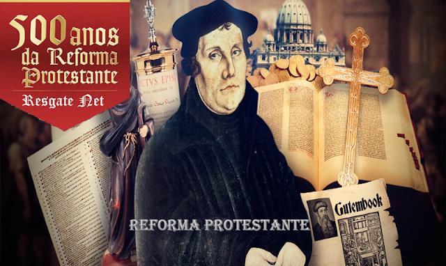 Causas da Reforma Protestante