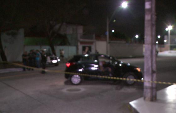 Motorista de app é morto por bandidos que fingiam ser passageiros em Fortaleza