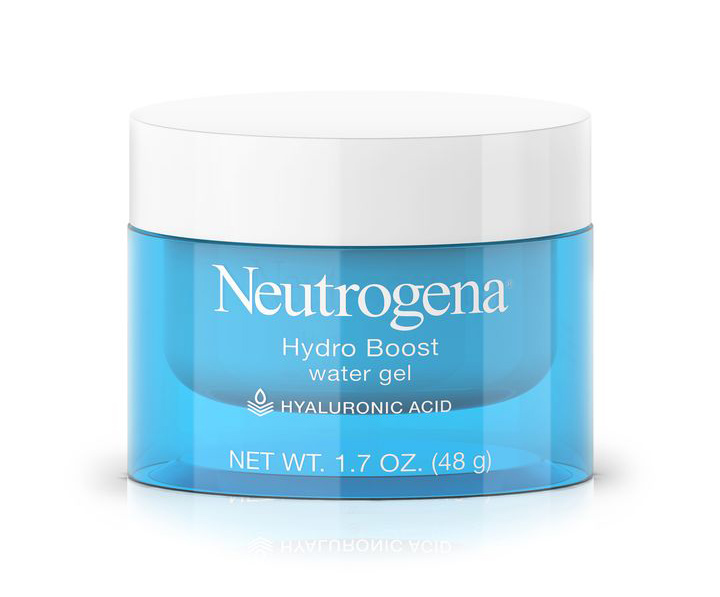 Neutrogena Hydro Boost Water Gel bottle