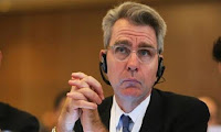 Πρέσβης ΗΠΑ: Η Ελλάδα μπορεί να χτίσει πάνω στις μεταρρυθμίσεις που έγιναν και συνεχίζονται