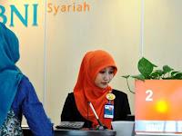 PT Bank BNI Syariah - Recruitment For Bina Hasanah Program BNI Syariah March 2019