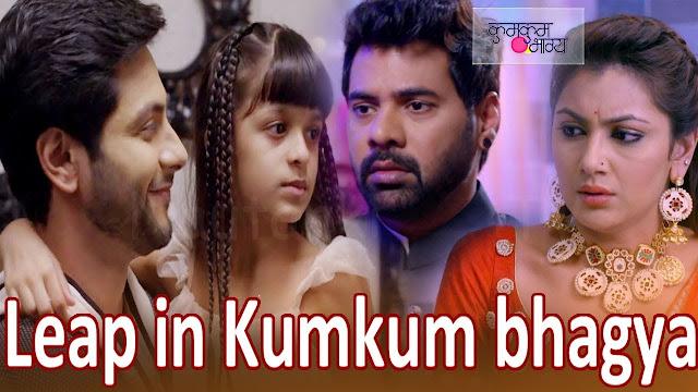 Kumkum Bhagya to take 25-year leap. Here's what will happen to Abhi and Pragya