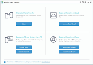 Begini Cara Mengimpor dan Mengekspor Musik ke Vivo V9 / Transfer Music ke Vivo V9