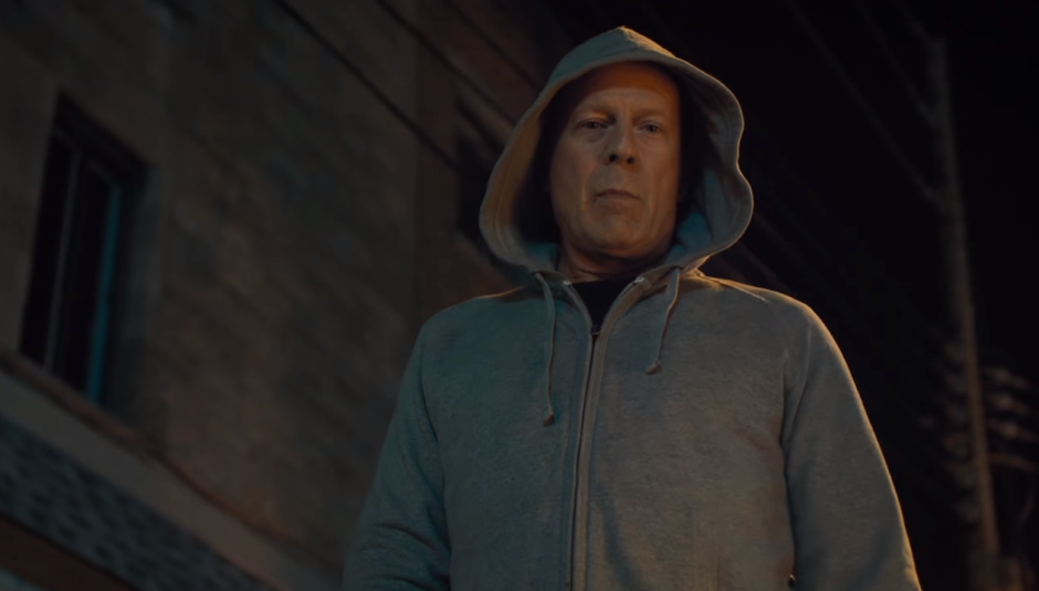 Desejo de Matar | Bruce Willis retorna à ação no trailer do remake de Eli Roth