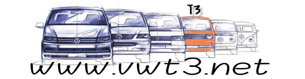 zeichnung vw t3