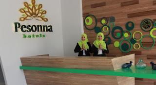 Hotel Jobs - Career Opportunity from Kyriad Pesonna Hotel Surabaya