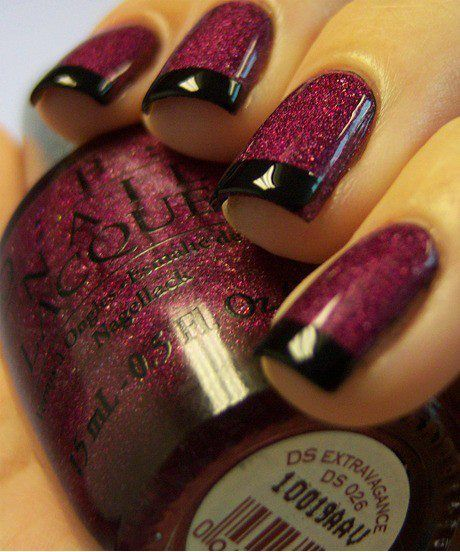 Top 5 Nail Art Tips For Beginners Expert Advice: Top Five Special Nail Art Designs For Fashion Loving Women