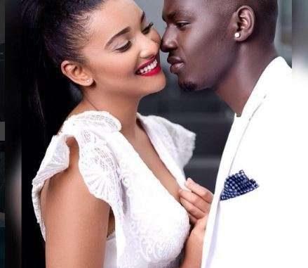 Mapenzi Kiboko Baraka The Prince Abadili Dini ya Mpenzi Wake Naj