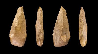 Hasil-Hasil Kebudayaan Zaman Paleolitikum