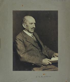 Σαν σήμερα … 1869 γεννήθηκε ο  C.T.R. Wilson.