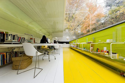 Creative Offices and Unusual Office Designs (15) 14
