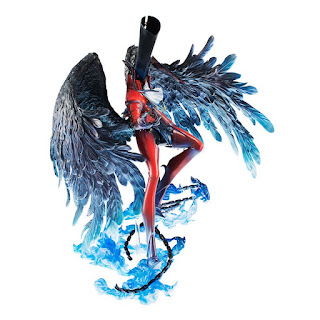 "Abierto pre-order de Arsene Game Characters Collection DX del ""Persona 5"" - MegaHouse"