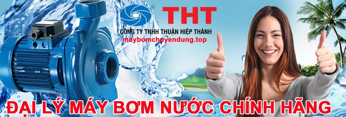 Tầm nhìn của đại lý máy bơm nước Thuận hiệp Thành về thị trường nhập khẩu máy bơm nước ở việt nam trong tương lai