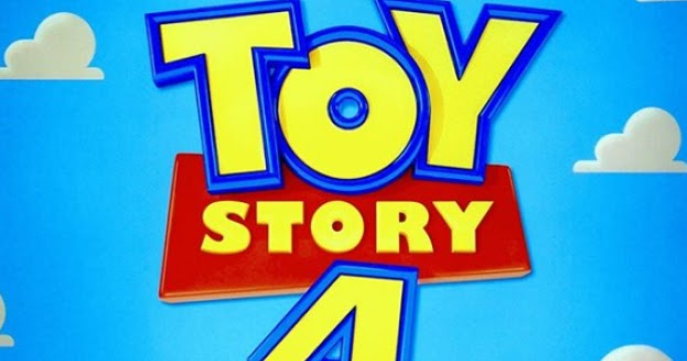 Toy story 4 2019 4 for Toy story 5 portada