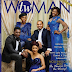 Nollywood Stars Featured On TW Magazine Cover