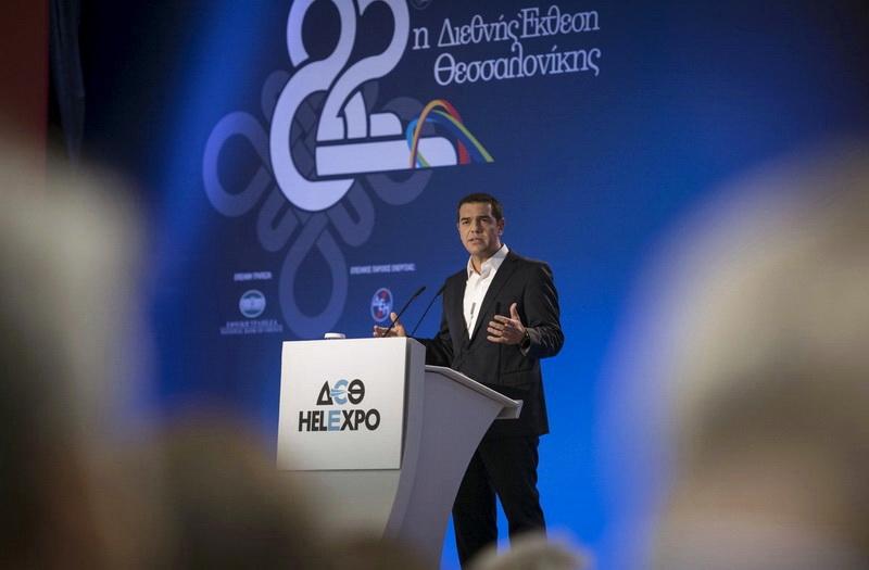Αλ. Τσίπρας: Ήρθε η ώρα να οργανώσουμε την Ελλάδα του αύριο