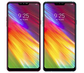 8 HP LG Android Terbaru Dan Terbaik 2019 | Harga Dan Spesifkasinya