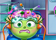 Disgust Brain Doctor juego