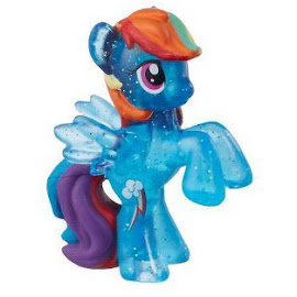 MLP Rainbow Road Trip Collection Rainbow Dash Blind Bag Pony