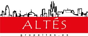 Rehabilitació de façanes a Sant Andreu, Altés Rehabilitacions