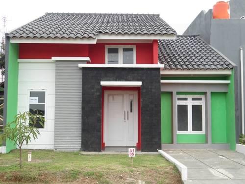 Rumah  Minimalis Type  70  Gambar Rumah  Idaman