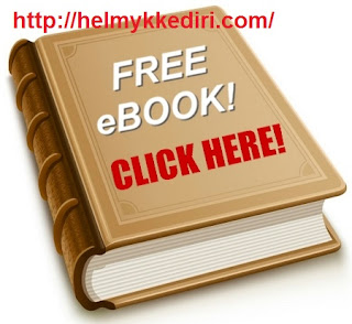 Cara download ebook dan jurnal gratis