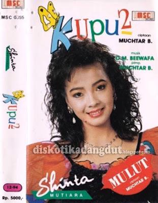 Shinta Mutiara Kupu-Kupu 1994