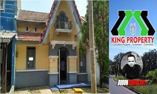 Rp.470 Jt Dijual rumah Lt: 72 m2 di venesia sentul city (code : 307 )