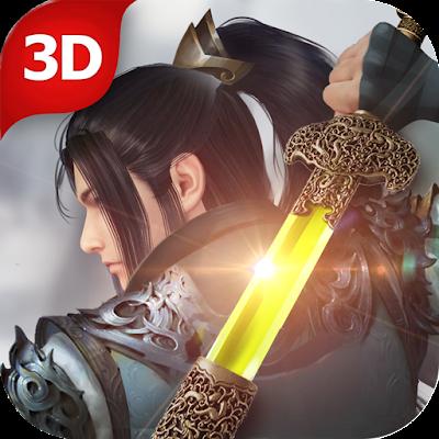 Kiem Khach 3D v1.3.5 Apk Mod God Damage Terbaru