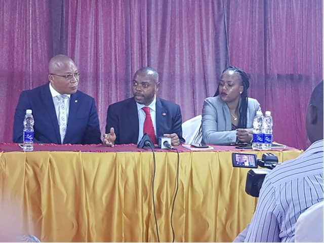 UBA RESTATES COMMITMENT TO GROWING INFRASTRUCTURE, DEEPENS FINANCIAL INCLUSION IN TANZANIA