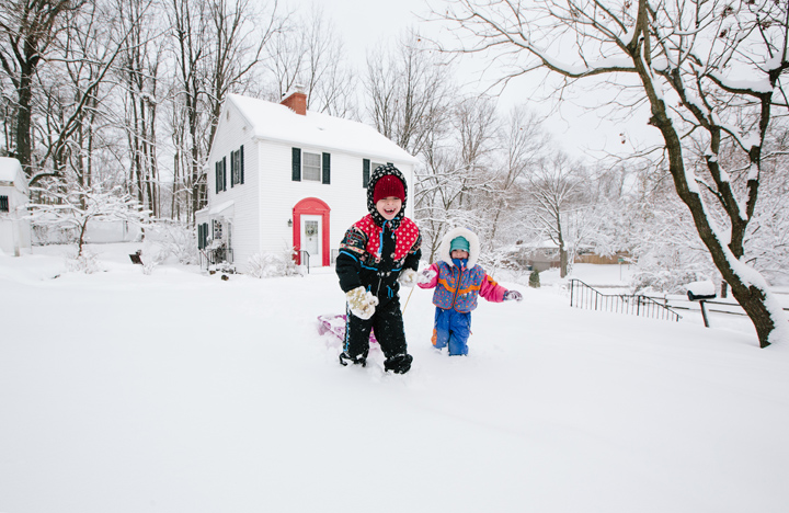 7 Best Family Winter Vacations in United States