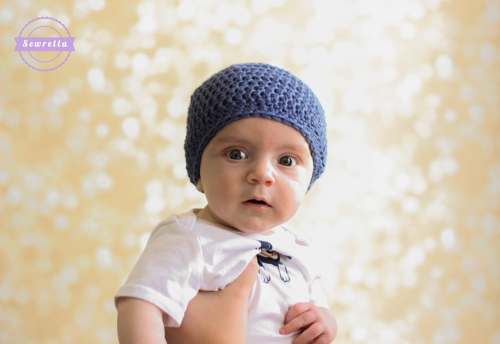 Hope you all enjoy this adorably hip slouchy baby beanie! 7fa819a72e3