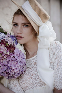 canotier de mariee blog mariage www.unjourmonprinceviendra26.com