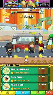 Download Game Juragan Terminal Apk