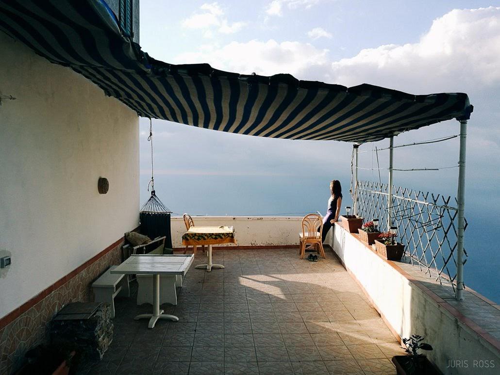 airbnb itālijā