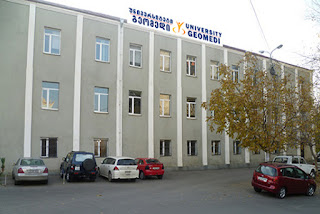 Geomedi Medical University Georgia, MBBS In Georgia