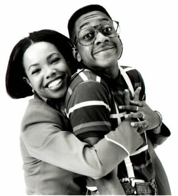 Oh my! See what Steve Urkel and his love interest Laura Winslow & the rest of Family Matters cast look like now...(photos)