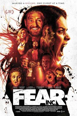 Fear Inc (2016)