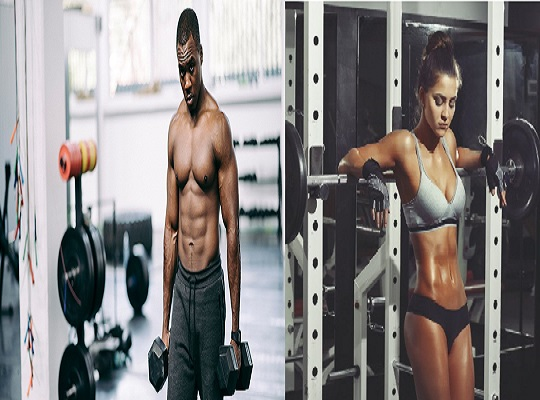 What Does Weight Training Do For Your Body?