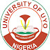UNIUYO Registration Portal Closing Date for Returning Students – 1st Semester 2017/2018 Academic Session