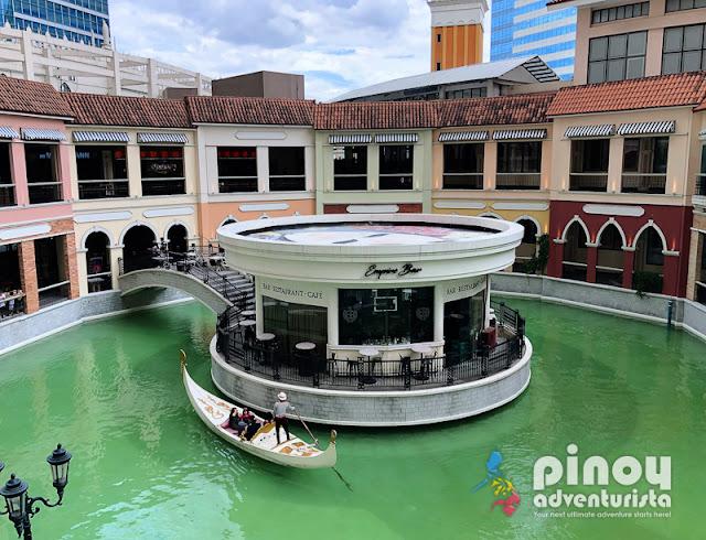 Venice Grand Canal Mall