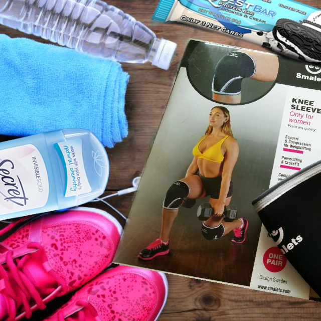 Essentials you must need  In Your Gym Bag by barbies beauty bits